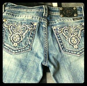"""Miss Me Shorts"""